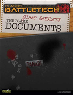 Jihad Secrets: The Blake Documents