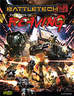 Wars of Reaving